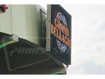 Светодиодный экран P16 в Минске