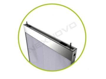 Прозрачный светодиодный экран Nexnovo XT3S