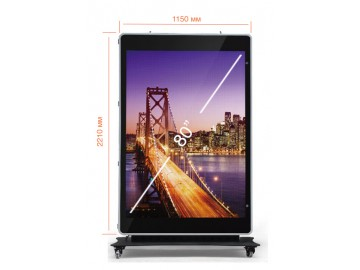 LED экран L3/L6