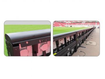Стадионный экран A97