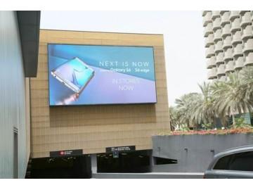 LED экран серия XD