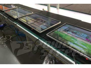 Рекламные LCD панели