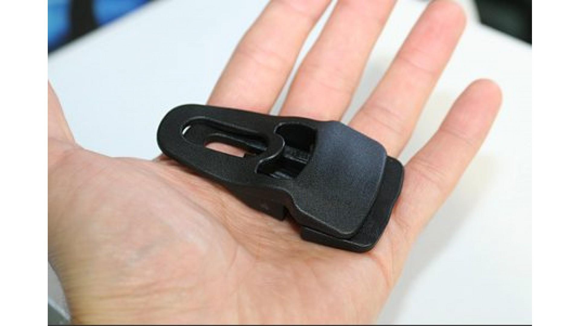 Зажим Miniclamp