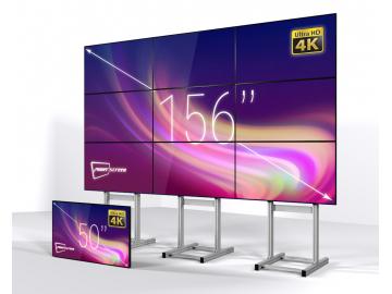 Видеостены LCD
