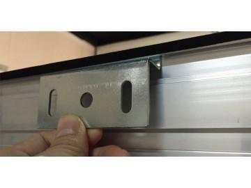 "Silver Membrane 190"" 16:9"