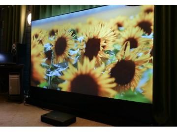 "Xiaomi Crystal TV 4K 100"""